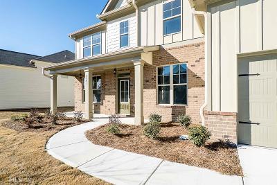 Lithonia Single Family Home For Sale: 2201 Mason Pt