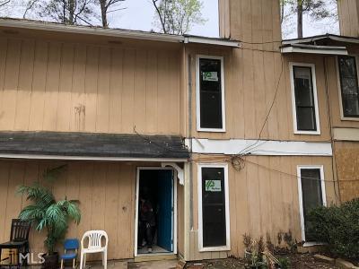 Gwinnett County Condo/Townhouse New: 2340 Beaver Ruin Rd #81