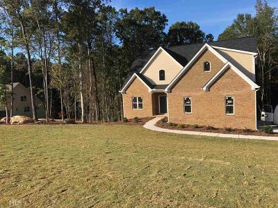 Hampton Single Family Home For Sale: 848 Smallwood Trce #Lot 188