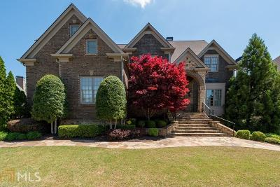 Marietta Single Family Home New: 3254 Ashmore Hall Dr