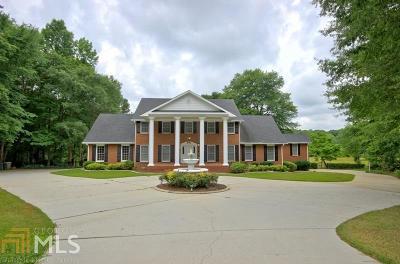 Fayetteville Single Family Home For Sale: 165 Melanie Ln