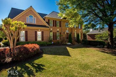 Alpharetta Single Family Home New: 120 Colton Crest Drive