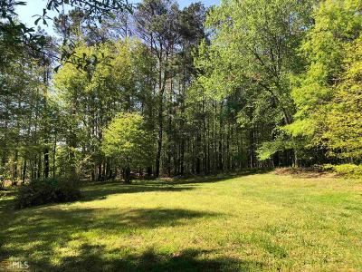 Cobb County Single Family Home New: 5272 Holloman Rd