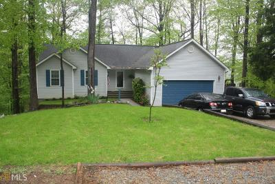 Franklin County Single Family Home For Sale: 103 Rue Chalet