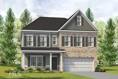 Gwinnett County Single Family Home New: 5851 Lanier Valley Pkwy