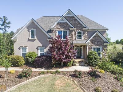 Locust Grove Single Family Home For Sale: 5156 Heron Bay Blvd