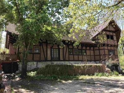 Covington Single Family Home For Sale: 1485 Greendale