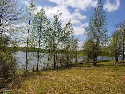 Covington Residential Lots & Land For Sale: 55 Cornish Creek Ln #5