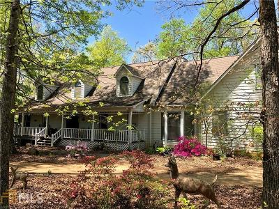 Ball Ground Single Family Home For Sale: 675 Allison