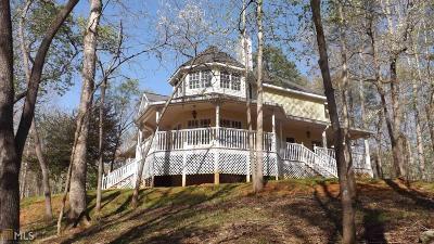 Cleveland Single Family Home For Sale: 198 Hiawassee Ln