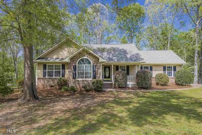 Buckhead, Eatonton, Milledgeville Single Family Home For Sale: 101 Cody Cir