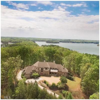 Dawson County, Forsyth County, Gwinnett County, Hall County, Lumpkin County Single Family Home New: 3482 Cook Rd #A