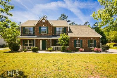 Monroe Single Family Home For Sale: 519 Ansley Forest Dr