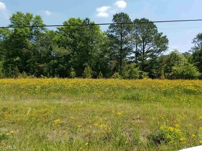 Conyers Residential Lots & Land For Sale: NE Miller Bottom Rd