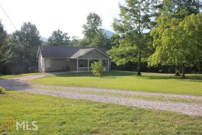 Cleveland Single Family Home For Sale: 247 Satterfield