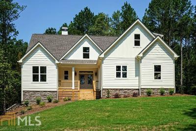 Rutledge Single Family Home For Sale: 2491 Newborn Rd