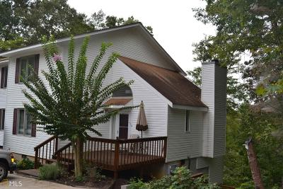 Helen GA Condo/Townhouse For Sale: $152,900