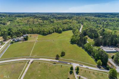 Oxford Residential Lots & Land For Sale: 390 Edwards Rd