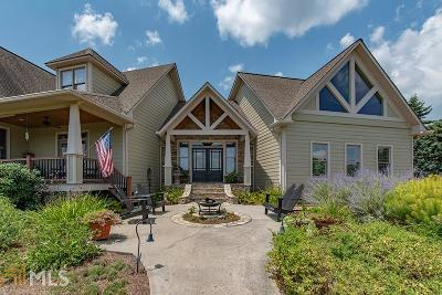 Blairsville Single Family Home For Sale: 367 Colonsay