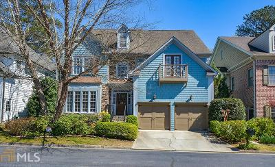 Brookhaven Single Family Home For Sale: 2629 Brookline