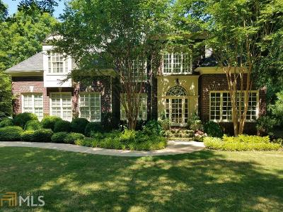 Lagrange Single Family Home For Sale: 103 Hunters Ridge