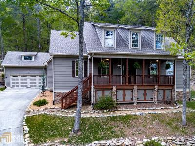 Lake Arrowhead Single Family Home For Sale: 106 Weddell