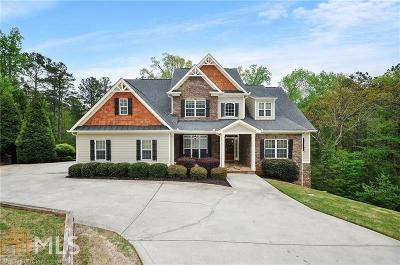 Douglas County Single Family Home For Sale: 9790 Walnut Grove Trl
