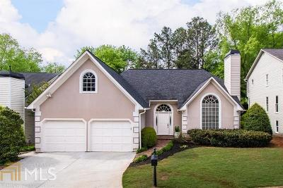 Brookhaven Single Family Home For Sale: 1169 Chalfont