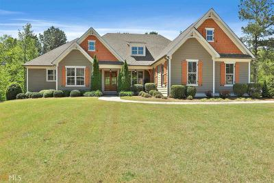 Fayetteville Single Family Home For Sale: 111 Waterlace Way
