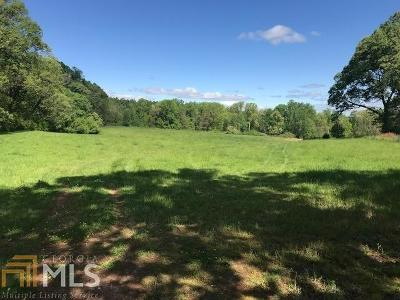 Jefferson Residential Lots & Land For Sale: 3037 Brockton Loop Rd