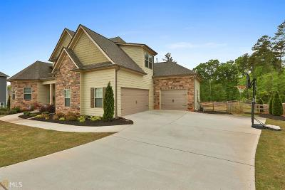 Newnan Single Family Home For Sale: 55 Palomino Dr #3