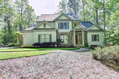 Suwanee Single Family Home For Sale: 701 Lakeglen Dr