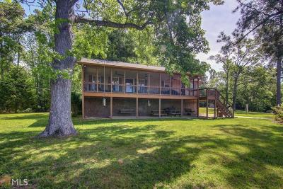Mansfield Single Family Home For Sale: 233 Armstrong Ct
