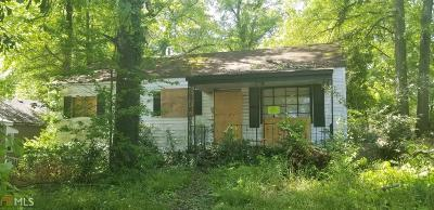 West End Single Family Home Under Contract: 1102 Donnelly Ave