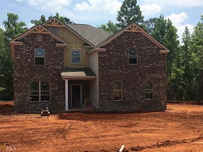 Clayton County Single Family Home For Sale: 12348 Hillcrest Dr