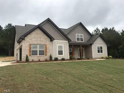 Williamson Single Family Home For Sale: Ashley Glen Dr #68