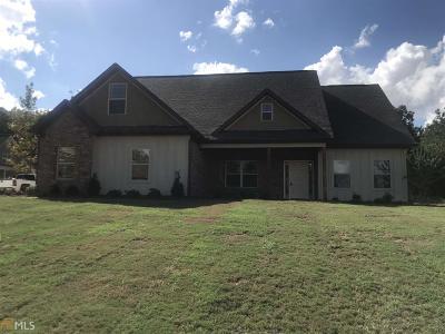 Williamson Single Family Home For Sale: Ashley Glen Dr #69