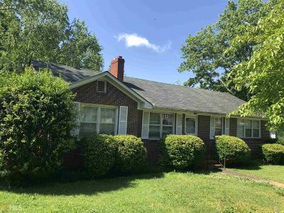 Lagrange Single Family Home For Sale: 226 Beechwood Cir