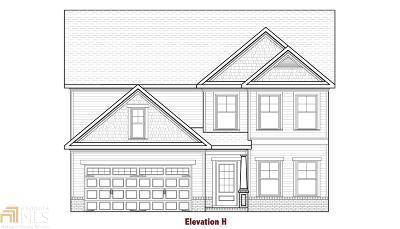 Braselton Single Family Home For Sale: 9884 Elderberry Pte