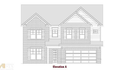 Snellville Single Family Home For Sale: 3186 Yorkleigh Ln