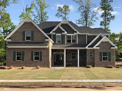 Hampton Single Family Home For Sale: 120 Wrangell Trl #8