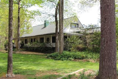 White County Single Family Home For Sale: 2858 Goat Neck Rd