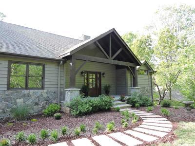 Seneca, Seneca/west Union Single Family Home For Sale: 300 Wynswept Point
