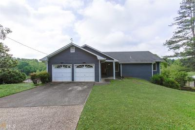 Smyrna Single Family Home For Sale: 3601 SW Lakeshore Dr