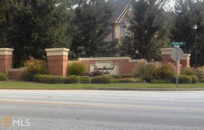 Covington Residential Lots & Land For Sale: 90 Rosemont #6