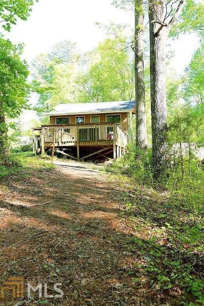 Cumming Single Family Home For Sale: 3425 Cedar