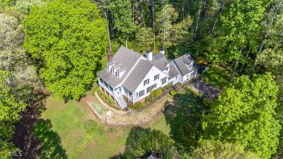 Cherokee County Single Family Home For Sale: 851 Hasty Trl
