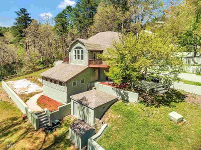 Lakemont Single Family Home For Sale: 89 Oasis Rd