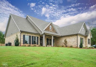 Monroe County Single Family Home For Sale: 108 Birch Cir