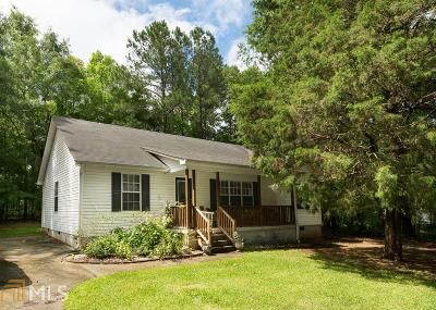 Milner Single Family Home For Sale: 106 Ridgeway Rd
